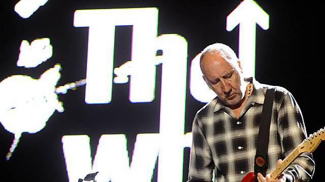 Pete Townshend mit neuer Rockoper