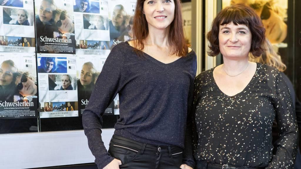 «Schwesterlein» mit Zürcher Filmpreis ausgezeichnet