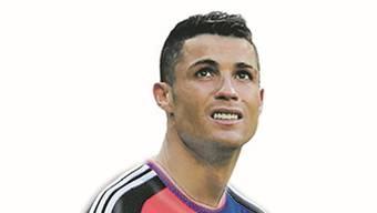 Christiano Ronaldo beim FC Basel? Der Rechnungsabschluss könnte es möglich machen.