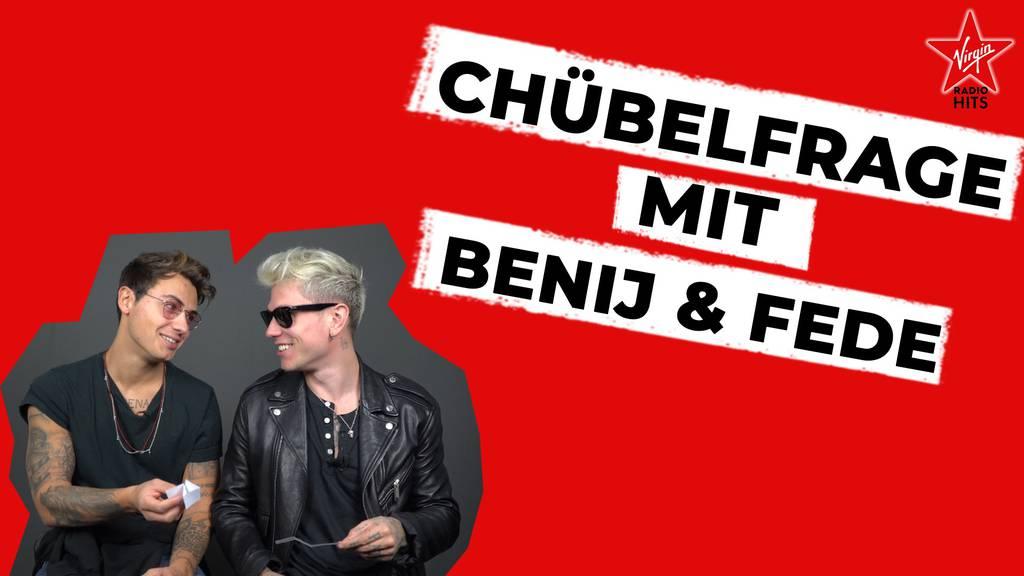 Benij & Fede