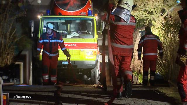 Feuerwehr soll mit weniger Einsatzkräften noch effizienter werden