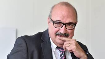 Der Rücktritt von Kurt Henzmann sei auch ein Befreiungsschlag für die CVP, schreibt Christoph Zehnder.