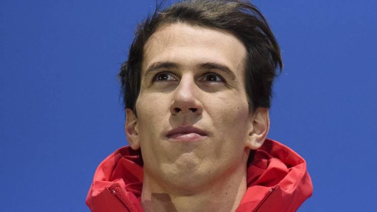 Ramon Zenhäusern (Silber, Slalom)