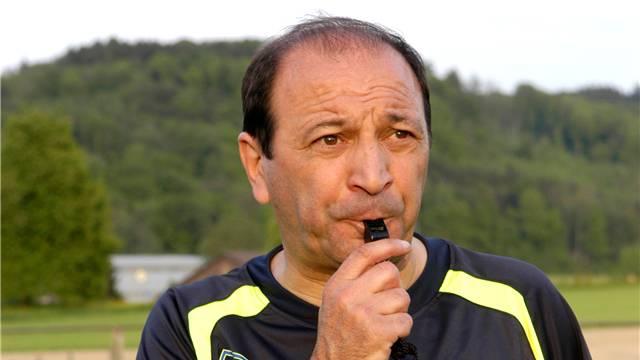 AFV-Präsident Luigi Ponte sieht Bedarf für das Angebot von «SportBird».