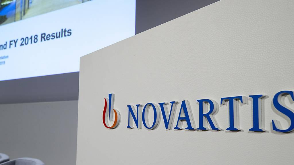 Novartis startet neues Aktienrückkaufprogramm