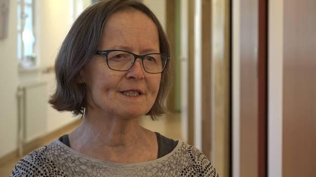 Therese Seiler - Demenz-Patientin