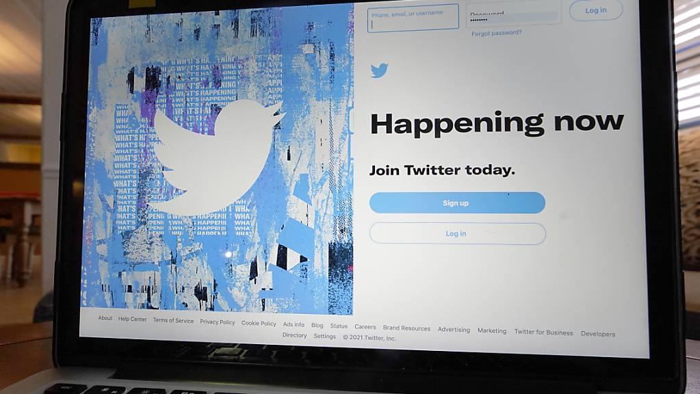 Twitter will sich mit einem Abo-Modell neue Einnahmen erschliessen. (Archivbild)