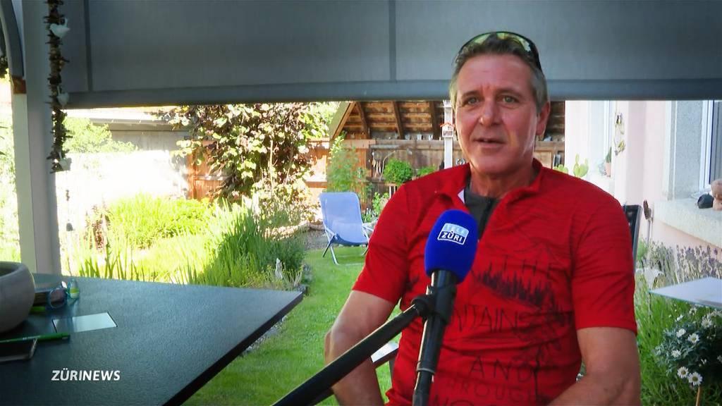 EM 2021: Zu Besuch bei Remo Freulers Vater Marcel