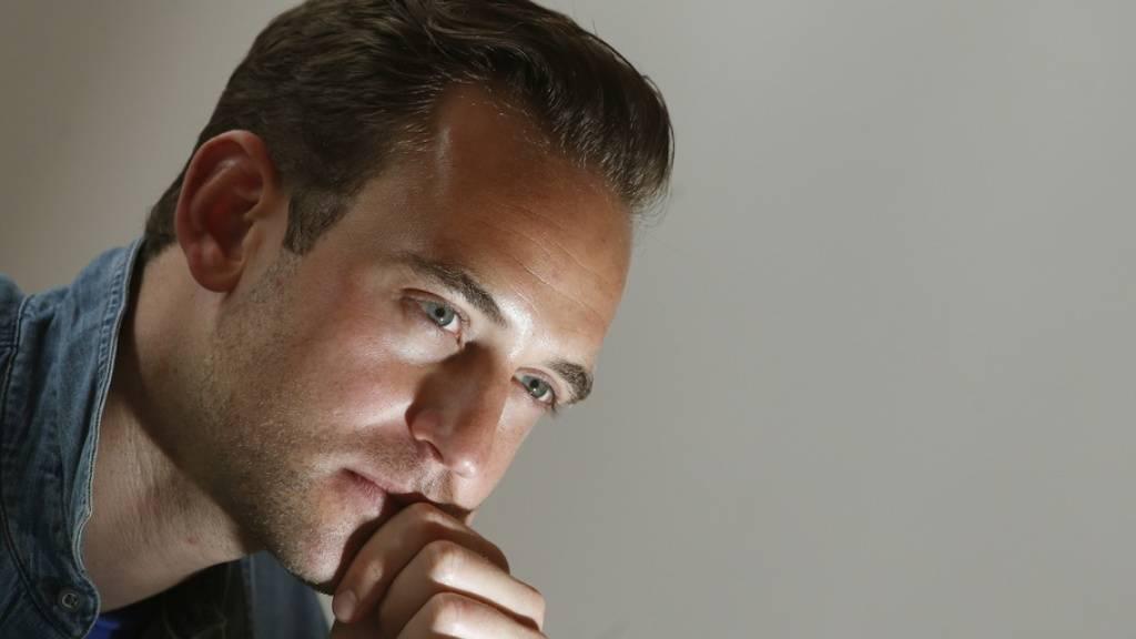 Genfer Erfolgsautor Joël Dicker gründet seinen eigenen Verlag
