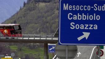 In Mesocco weht ein rauher Wind unter den Gemeindevorständen