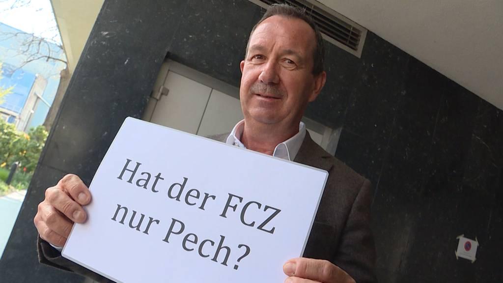 Der FCZ in der Abstiegsfalle