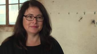 Jasmine Huber, Gemeindepräsidentin Riedholz zum Attisholz-Nord: «Wir haben ein Geschenk erhalten, dass es ein Investor gibt»