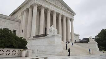 Bürger in den USA können von der Liste der Wahlberechtigten gestrichen werden, wenn sie nicht regelmässig ihre Stimme abgeben. Das Oberste Gericht billigte in einem am Montag vorgelegten Urteil die entsprechende Praxis des Bundesstaats Ohio.