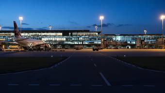 Der Flughafen Zürich erhält neue Aktionäre. (Archivbild)