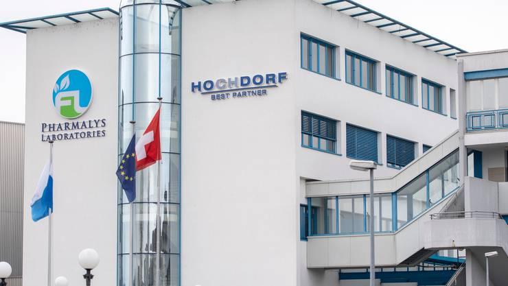 Die Hochdorf-Gruppe setzt verstärkt auf den Baby-Markt.