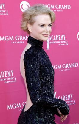 Nicole Kidman an den 44. Academy of Country Music