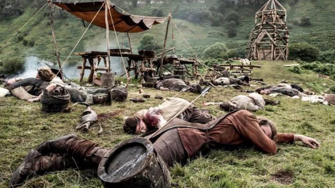 Mysterien und ungeklärte Fragen, Stoff für Spekulationen und Fantheorien: Ist «Game of Thrones» tatsächlich so aufregend? Fotos: HO