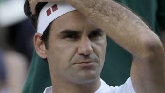 Roger Federer wehrt sich gegen die Piqué-Pläne.