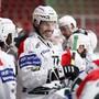 Swiss League: GCK Lions - EHC Olten (27.12)