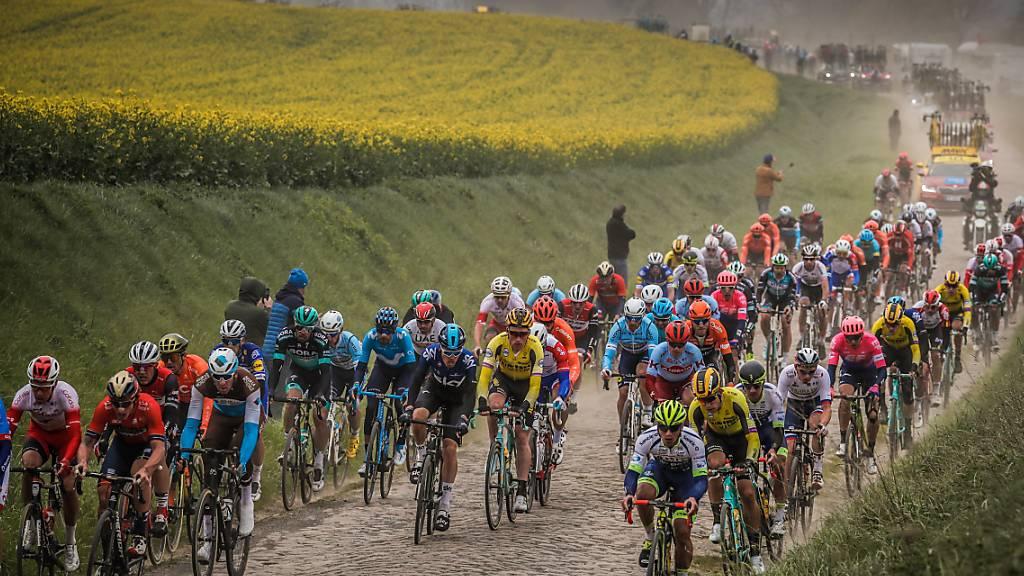 Paris-Roubaix wegen Corona abgesagt