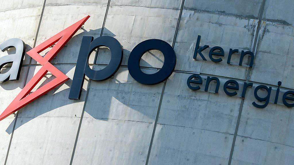 Atomkraftwerkbetreiber wie die Axpo Power müssen mehr in den Stilllegungsfonds einzahlen. (Archivbild)