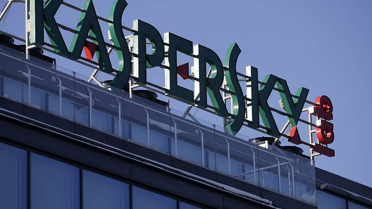 Der russische Software-Konzern Kaspersky Lab hat Einspruch in den USA gegen den Entscheid eingelegt, dass US-Behörden keine Programme des Unternehmens mehr verwenden dürfen. (Archivbild)