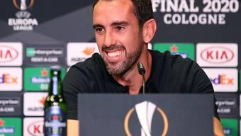 Diego Godin wechselt von Inter zu Cagliari