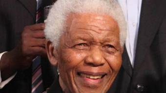 Nelson Mandela verzichtet auf die WM-Eröffnungsfeier