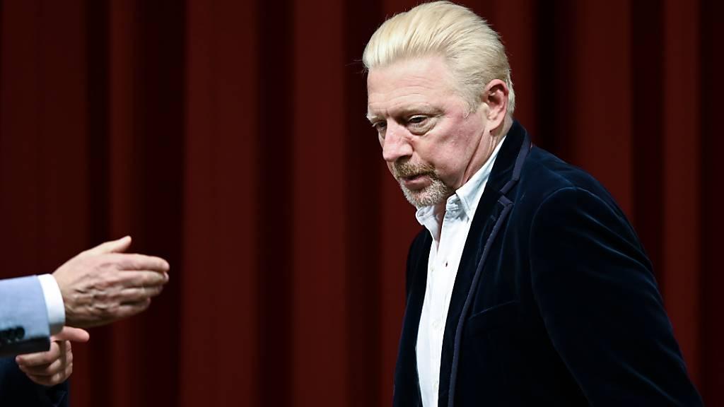 Zwischen Court und Gericht – die zwei Gesichter des Boris Becker