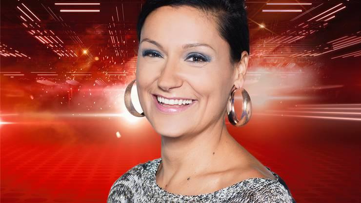 The Voice Of Switzerland-Kandidaten Iris Moné wird mit Philipp Fankhauser auf der Bühne stehen.