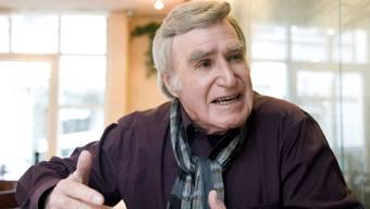 Raoul Serda blickt auf 40 Jahre Bühnenpräsenz zurück.