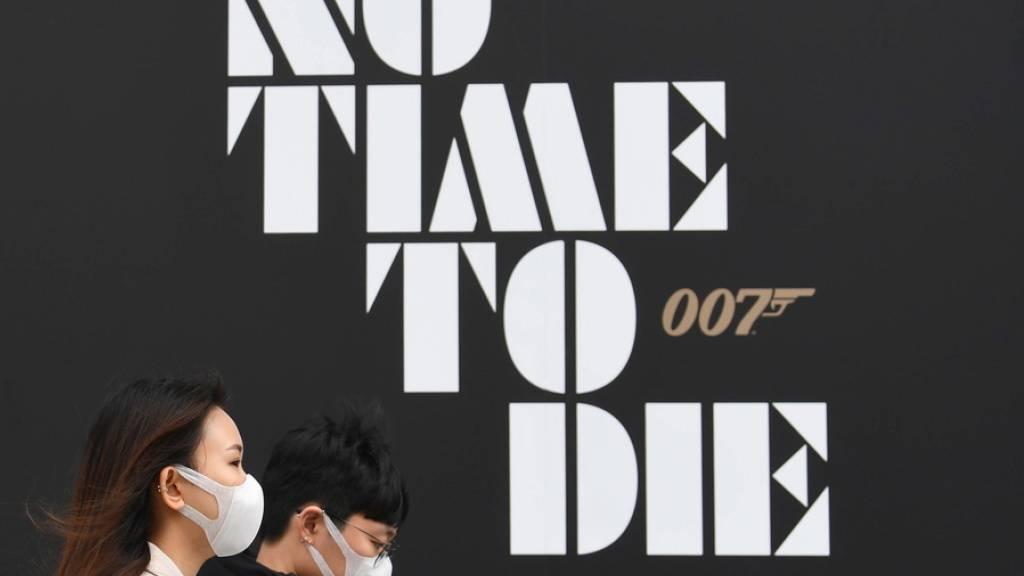 Neuer Bond-Film feiert Schweizer Premiere Ende September am ZFF
