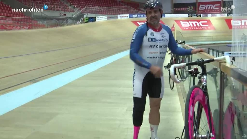 Parasportler aus Kerns kämpft für Gleichberechtigung