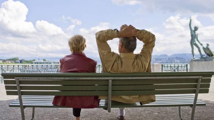 Die Bedürfnisse alter Menschen haben sich verändert: Sie möchten auch im hohen Alter selbstbestimmt leben.