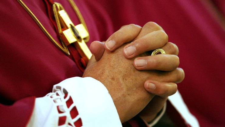 Die Katholische Kirche kämpft mit Mitgliederschwund. (Symbolbild)