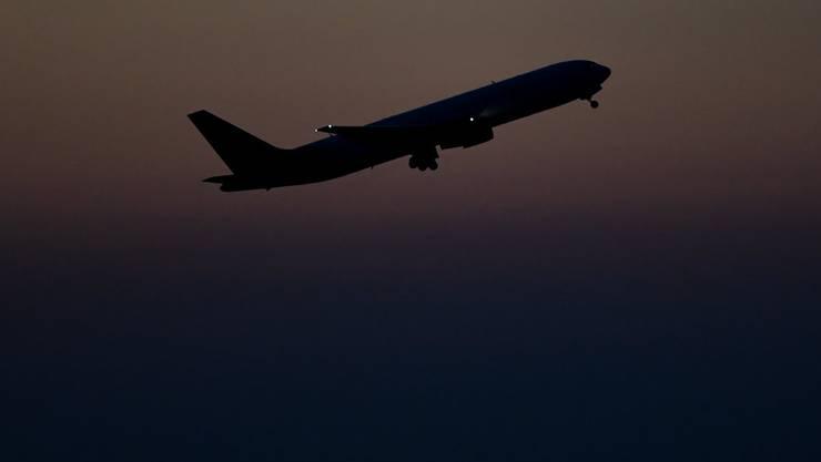 Fliegen ist einer der grossen Sündenböcke in Zeiten des Klimawandels.