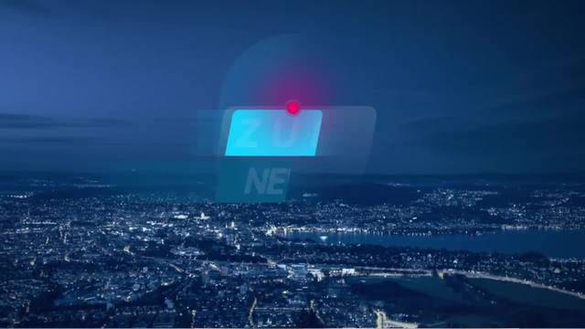 ZüriNews — Mittwoch, 22. März 2017 — Ganze Sendung