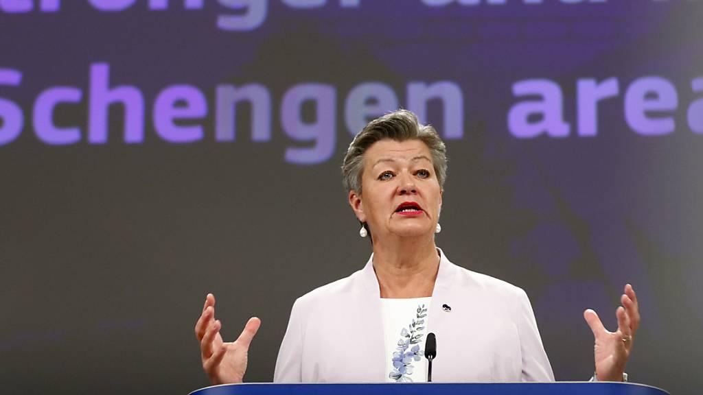 Europol: Terroristen nutzen Corona-Krise aus