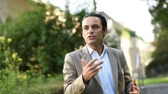 Claraspital-Direktor Peter Eichenberger begrüsst grundsätzlich die Pläne der öffentlichenSpitäler, fordert aber einen fairen Wettbewerb.