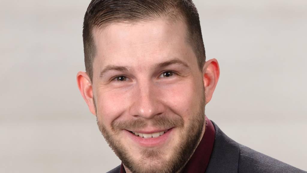 Florian Gerber zum neuen Pnos-Präsidenten gewählt
