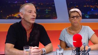 """Andreas Santoni wurde vom Dorfpfarrer sexuell missbraucht: """"Ich spüre Gott im Moment nicht mehr."""""""