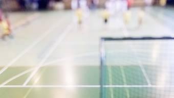 Fairness und Spielfreude am 23. Minihandballspieltag in Solothurn