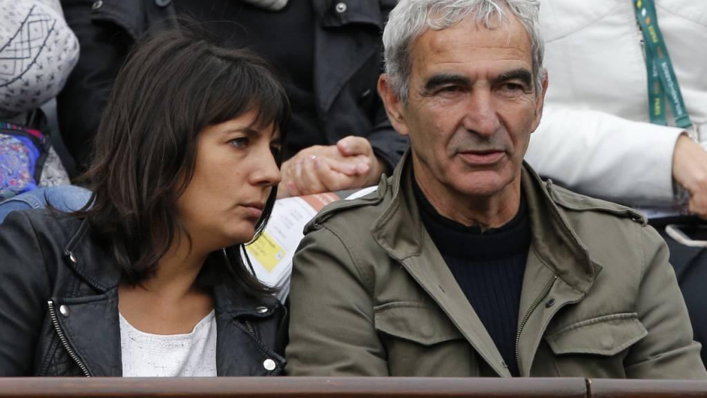 Raymond Domenech hielt sich fern vom Trainergeschäft, seit er nach der Fussball-WM 2010 entlassen worden ist, nachdem er mit Frankreich als Gruppenletzter in der Vorrunde ausschied.