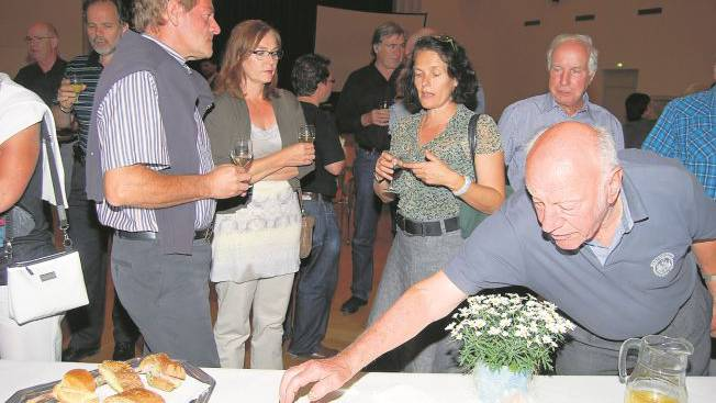 Gemeindefusion der Gemeinden Bremgarten, Hermetschwil und Staffeln