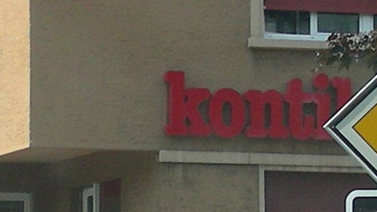 Zieht in die Innenstadt: Reisebüro Kontiki. archiv