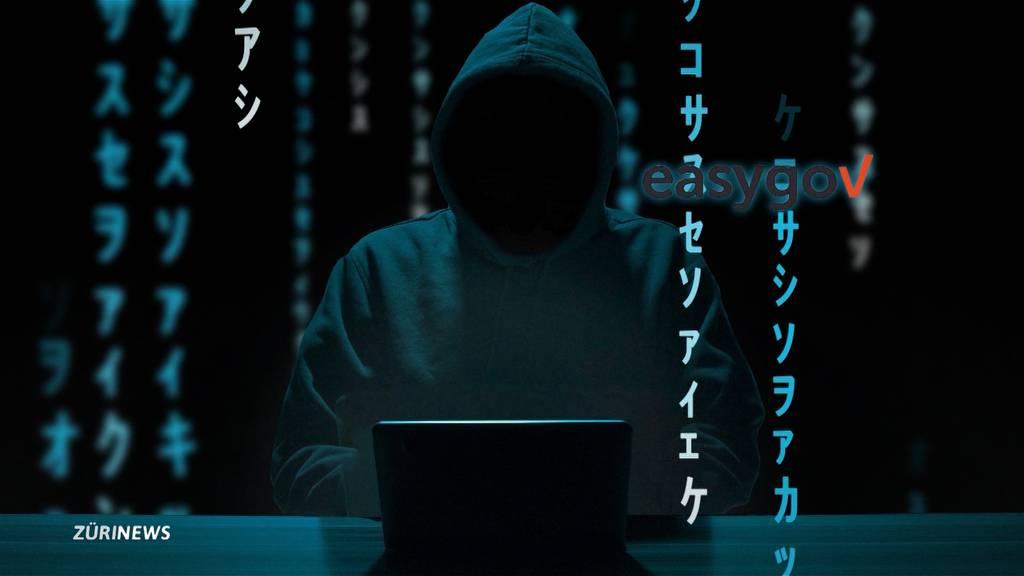 Hacker erbeuten beim Bund rund 130'000 Firmendaten