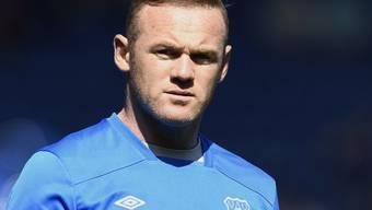 Wayne Rooney spielt ab Januar wieder in England