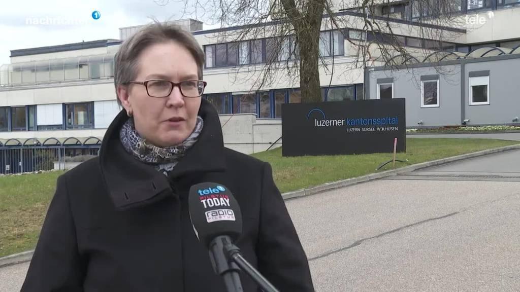 Politiker wehren sich gegen Spitalpläne Wolhusen