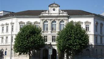 Am Obergericht Solothurn wurde der Fall zur Messerstecherei in Olten behandelt. (Symbolbild)