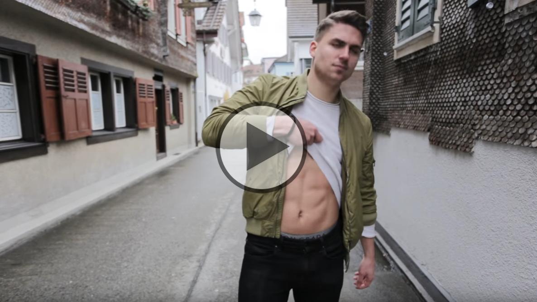 Video: Oh-oh, dieser Nidwaldner Dialekt